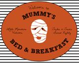 Kristen Duke Photography - Mummy's Bed and Breakfast