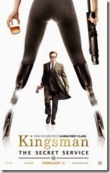 Kingsman The Secret Service 98