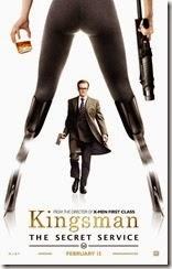 Kingsman The Secret Service 98