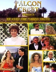 Falcon Crest_#107_The Naked Truth