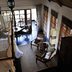 Plantation Lodge, Zanzibar Suite © Foto: Svenja Penzel | Outback Africa