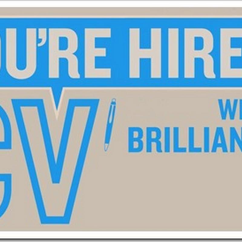 14 recomandări pentru întocmirea unui CV (curriculum vitae)
