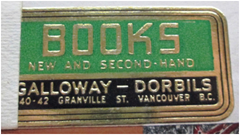 galloway-bookplate