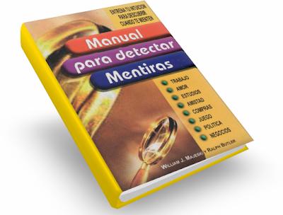 {MANUAL PARA DETECTAR MENTIRAS, William Majeski y Ralph Butler Libro} eBook en PDF