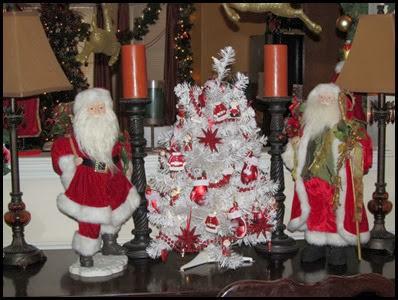 sideboard_santa