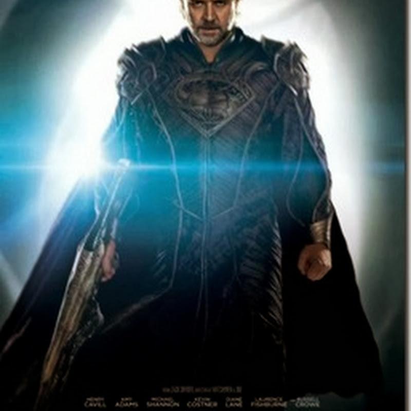 Man of Steel บุรุษเหล็กซูเปอร์แมน HD