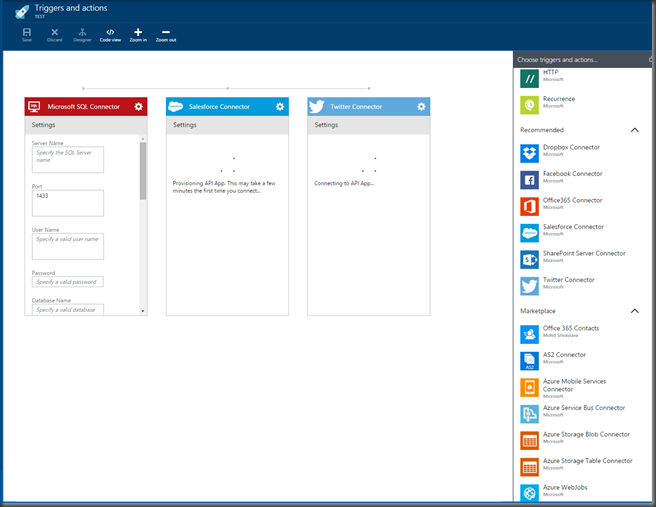 Introducing Azure App Service
