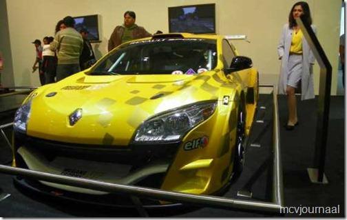 Auto Expo New Delhi 2012 10