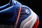 nike air max lebron 7 pe hardwood blue 3 02 Yet Another Hardwood Classic / New York Knicks Nike LeBron VII