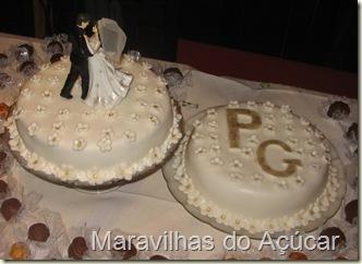 bolo casamento G