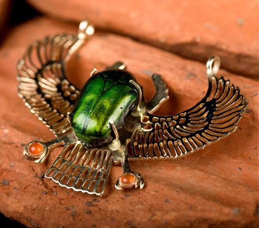 escarabajo-egipcio