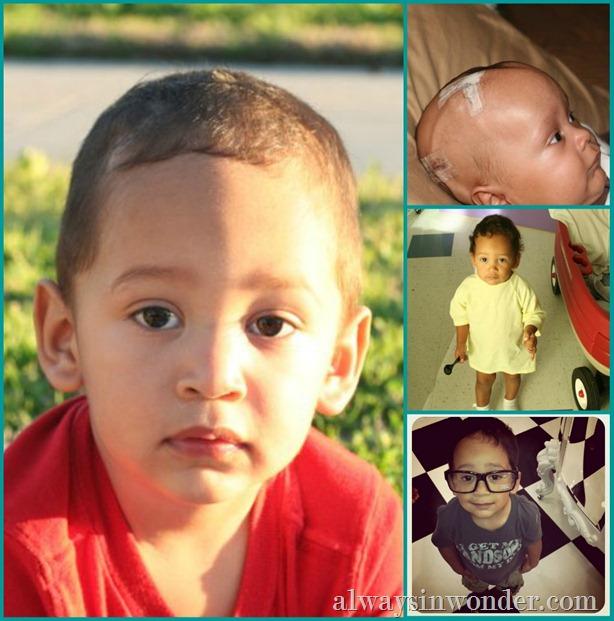 Levi's collage