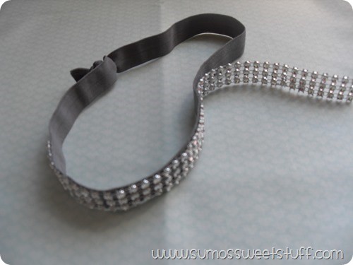 Blinged Out Band - Sumo's Sweet Stuff