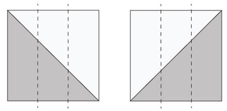 cutting diagram