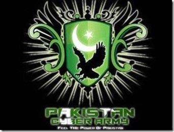 Pakistan Cyber Army