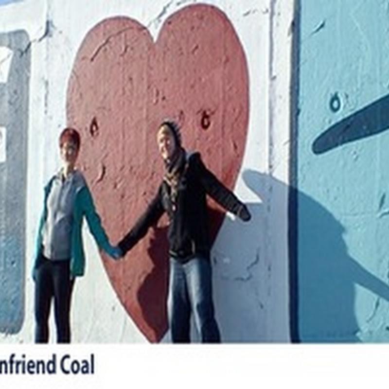 Greenpeace logra que facebook acepte usar métodos energéticos eficientes