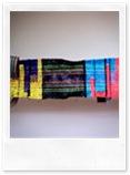 Peixesempeixes exposição Grafismo Têxtil