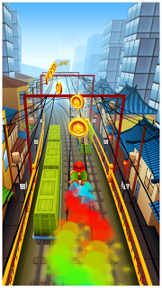 Subway Surfers Beijing MOD APKv1.13.0( Unlimited Money )