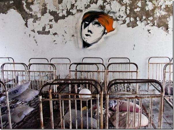 Grafite em Chernobyl (17)