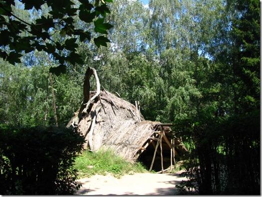 Переяслав, музей під відкритим небом