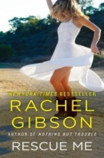 Rachel Gibson Rescue Me
