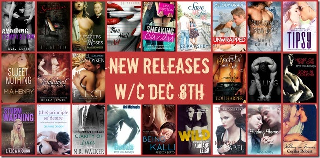 new releases wc dec 8