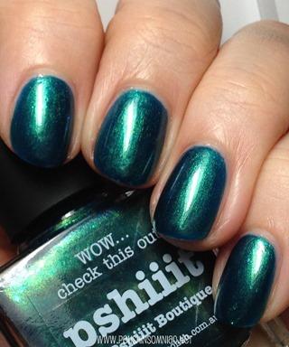 Picture Polish pshiiit nail polish