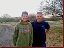 20140225 Becky & Dave