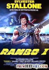 Rambo I: Đổ Máu