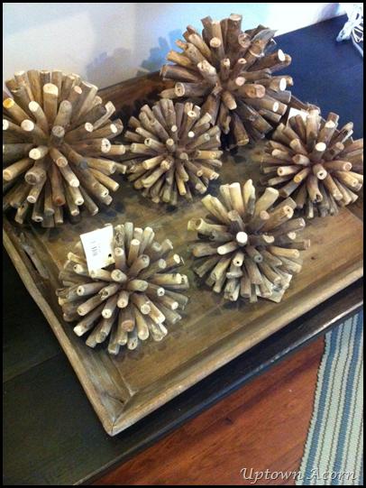driftwood orbs