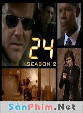 24 Giờ Chống Khủng Bố 2 Vietsub