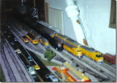 01 My Layout in Spring 2001