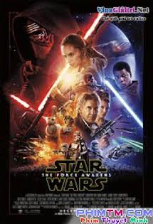 Thần Lực Thức Tỉnh - Star Wars 7: The Force Awakens Tập 10 11 Cuối