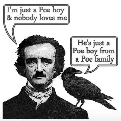 Happy Birthday, Edgar Allen Poe