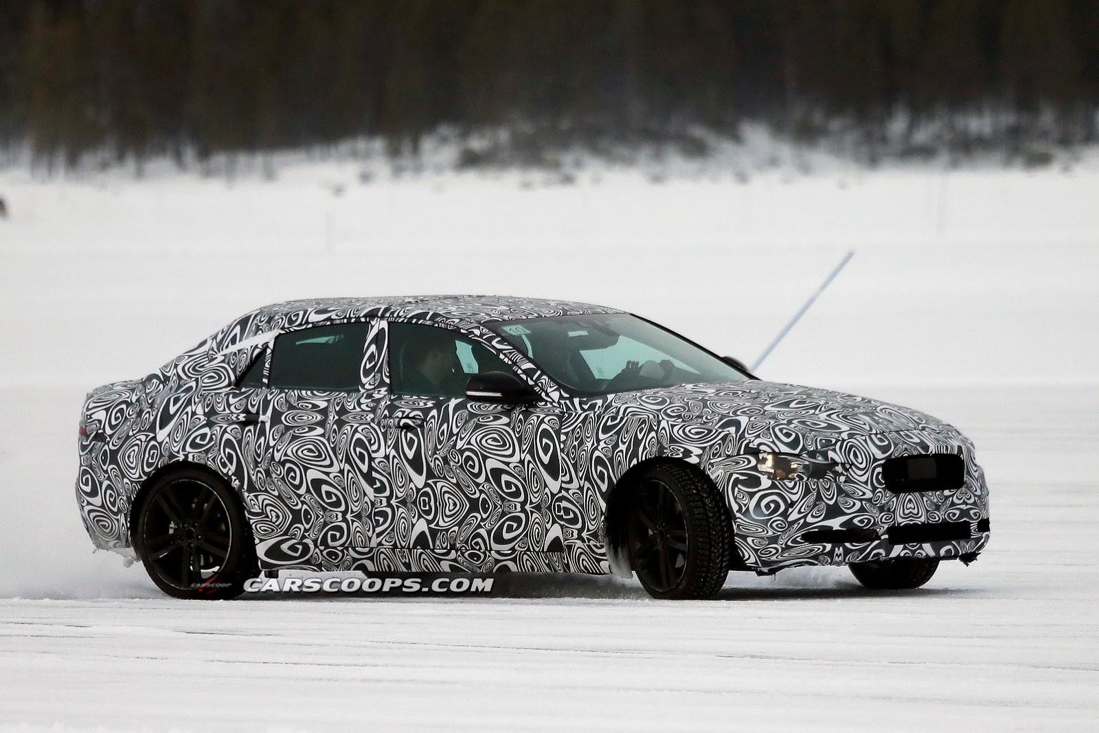 2014 - [Jaguar] XE [X760] - Page 4 New-Jaguar-XE-4Carscoops%25255B3%25255D