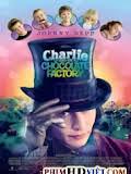 Charlie Và Nhà Máy Sô Cô La