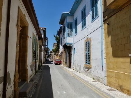 Nicosia de Nord
