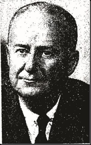 Arthur Sylvester