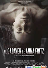 Tử Thi Của Anna Fritz