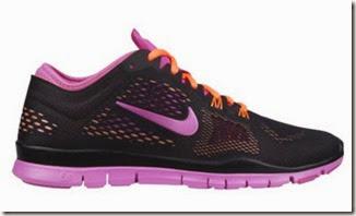 Nike Free TR 5 Trainer