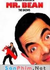Ngài Mr Bean  :Phần 1