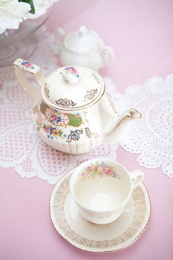 Tea party  014