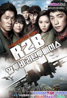 Biệt Đội Tiêm Kích - Rb2 Tập 1080p Full HD