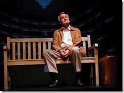 Ralph in La Scala