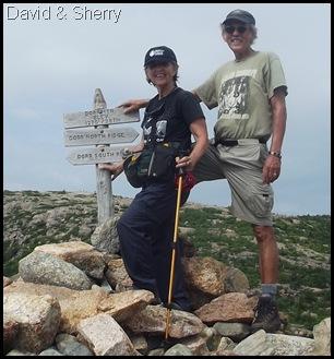 Dorr mountain hike 059A
