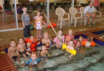 Ellaina & Gavin's Bday Party - Oct 2, 2011 (98)