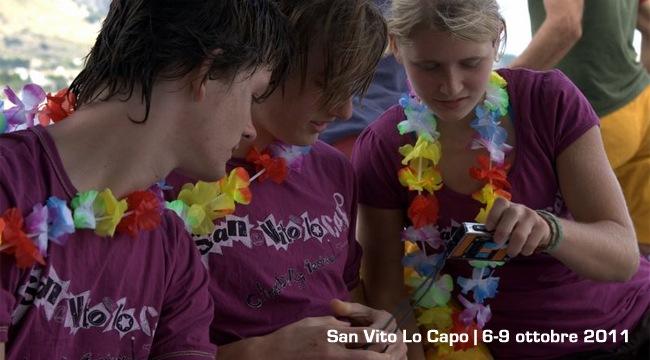San Vito Lo Capo Climbing Festival | Clicca per saperne di più...