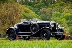 Vauxhall 1928 Hurlingham Speedster