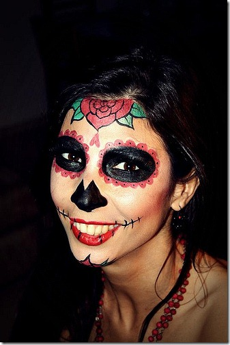 maquillaje de catrina (10)