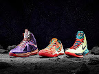 nike lebron 10 gr allstar galaxy 1 04 Release Reminder: Nike LeBron X All Star Limited Edition